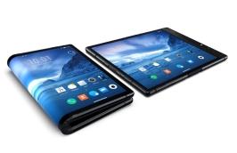 Inovation : « FlexPai », le premier Smartphone pliable au monde ! Smartp10