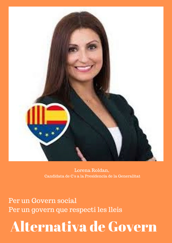 "Ciutadans ""Alternativa de Govern"" Altern10"