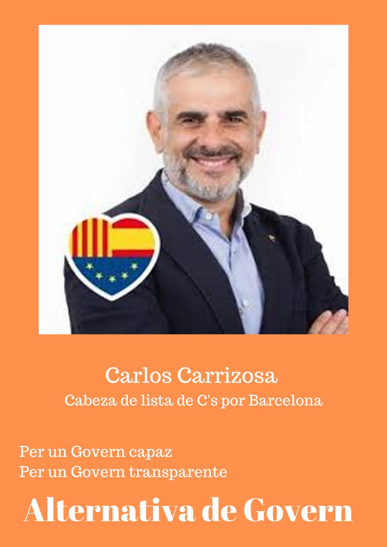 "Ciutadans ""Alternativa de Govern"" Altern11"