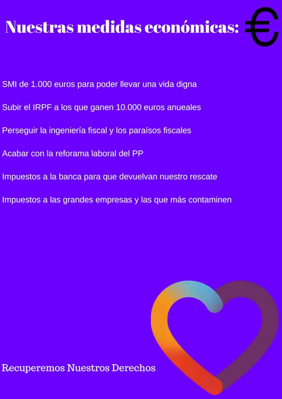 [UP] Campaña electoral Nuestr10