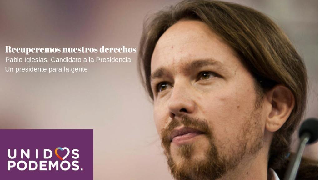 [UP] Campaña electoral Recupe11