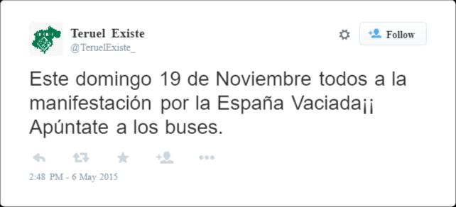 @TeruelExiste_ Tetwee10