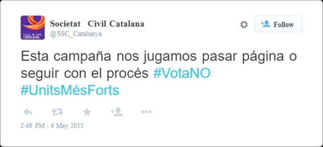 RRSS Societat Civil Catalana  Twitte10