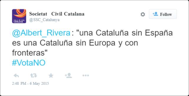 RRSS Societat Civil Catalana  Twitte14