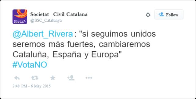 RRSS Societat Civil Catalana  Twitte15
