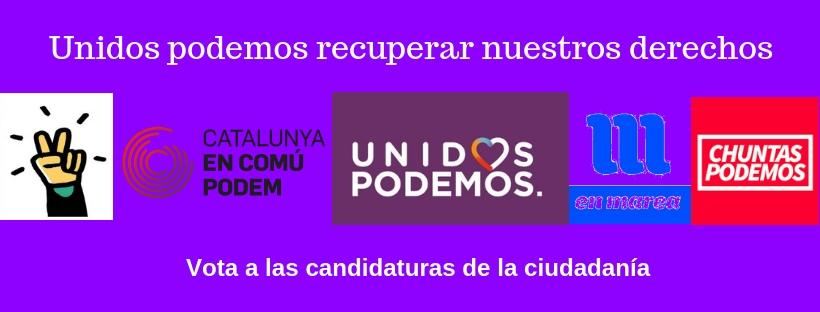 [UP] Campaña electoral Unidos10