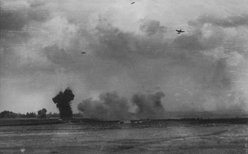 ЖБД 122-й пехотной дивизии 30.7-19.8.1941. Voloch10