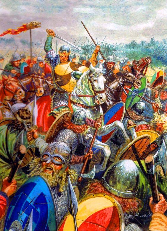 Guerre d'Italie Lombar10