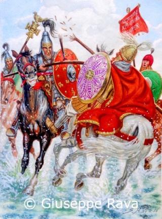 Guerre d'Italie Lombar11