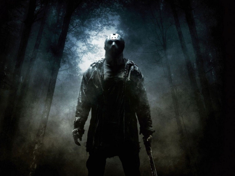 Friday The 13th (Screenwriter Wins Rights Battle Against Producer) 15760010