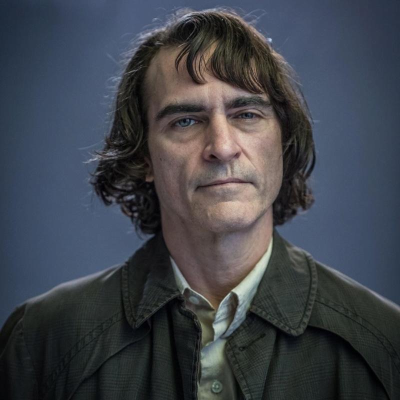 The Joker (Phoenix / De Niro) (October 2019) - Page 2 41466510