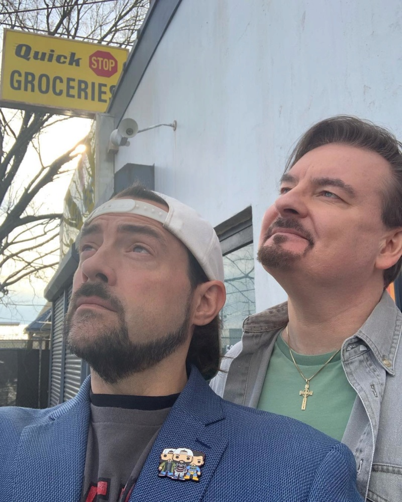 movie - Jay & Silent Bob Reboot 52624210