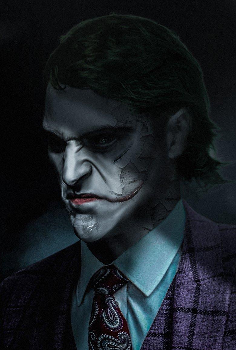 The Joker (Phoenix / De Niro) (October 2019) Dhygob10
