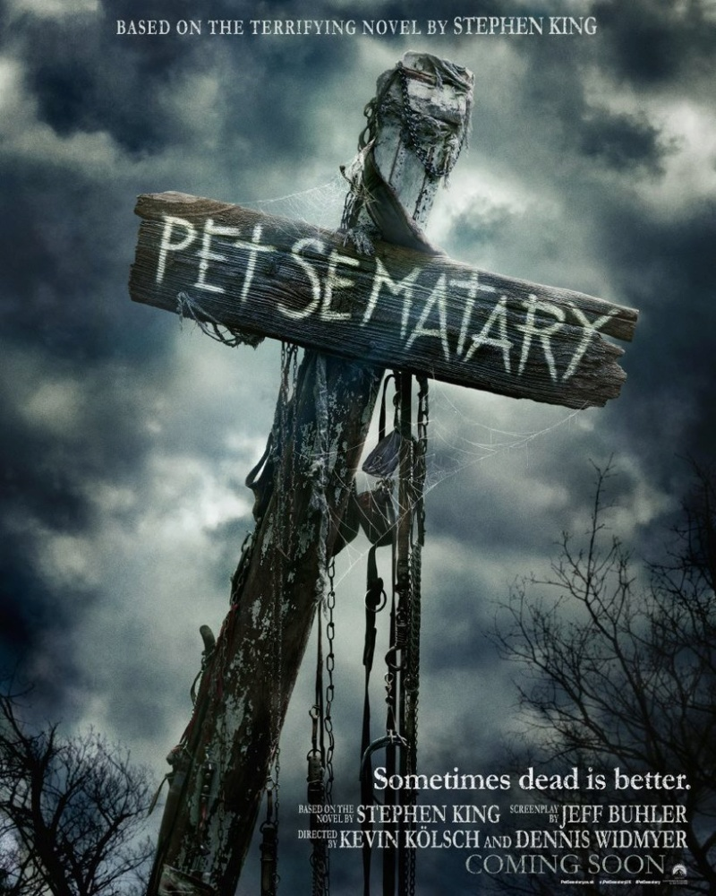 Pet Sematary (Clarke / Seimetz / Lithgow) (April 5, 2019) Dpfgcj10