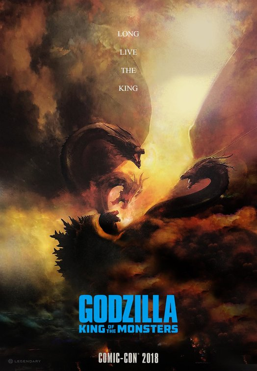 Godzilla: King of the Monsters (May 31, 2019) Godzil12