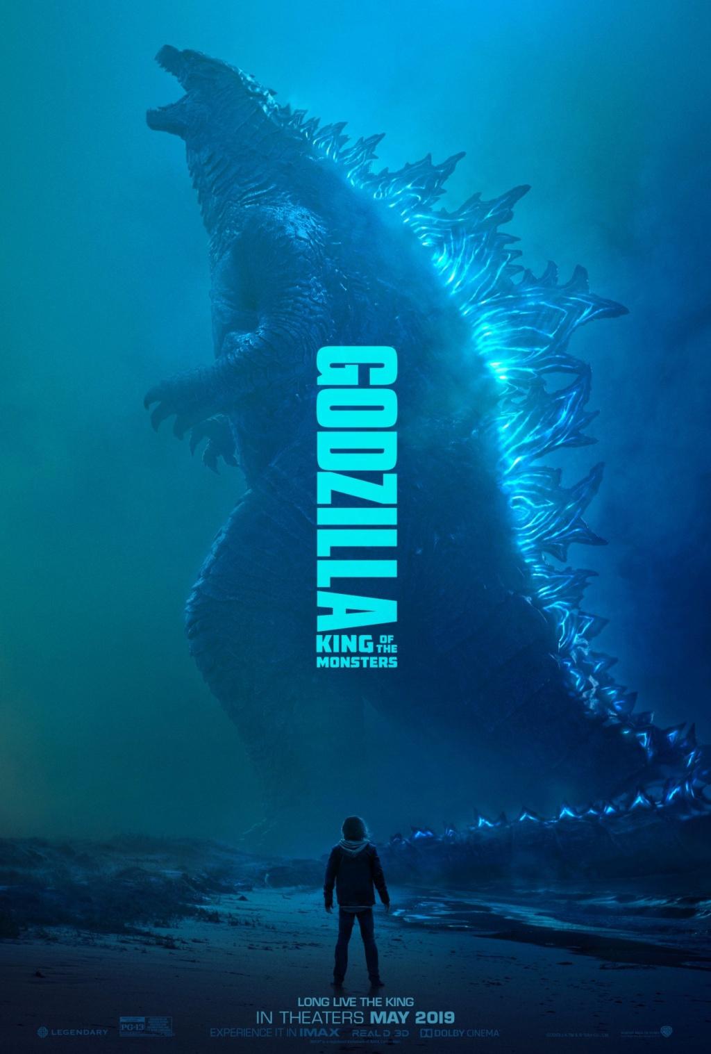 Godzilla: King of the Monsters (May 31, 2019) Godzil13