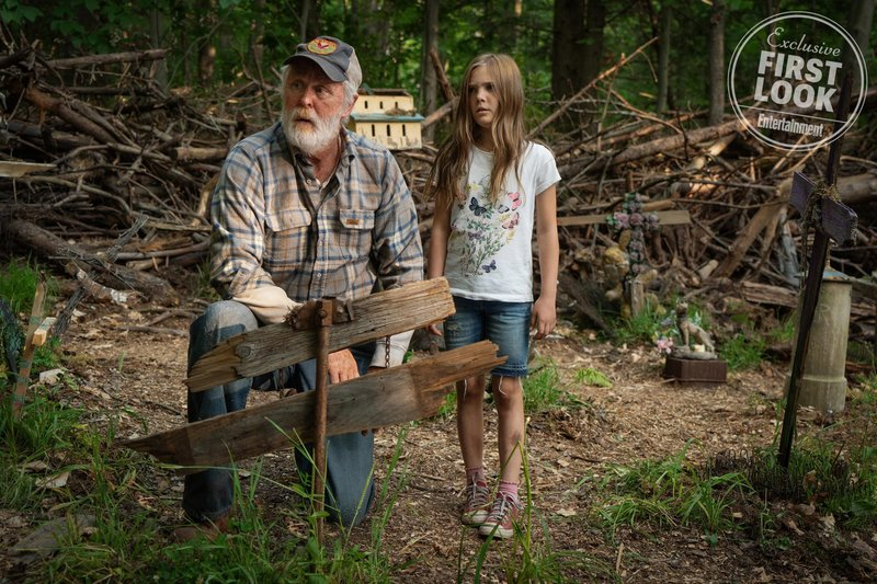 Pet Sematary (Clarke / Seimetz / Lithgow) (April 5, 2019) Pet-se13