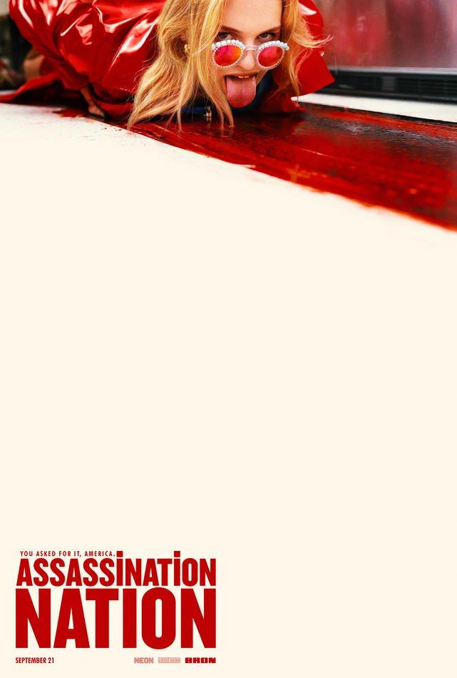 Assassination Nation (Waterhouse / Thorne / Skarsgard) (September 21) Phamfv10