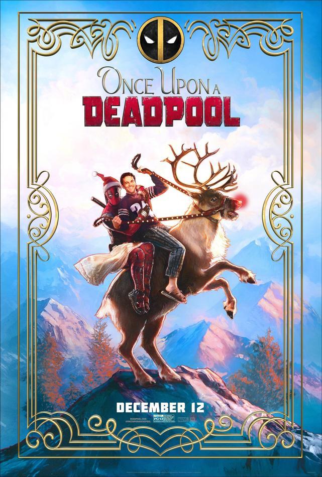 Deadpool 2 ($734,198,183) - Page 2 Phhcwf10