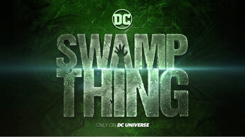 Warner Bros Digital Launches DC Universe  Swamp-13