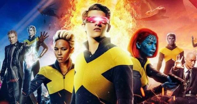 X-Men: Dark Phoenix (June 7, 2019) X-men-10