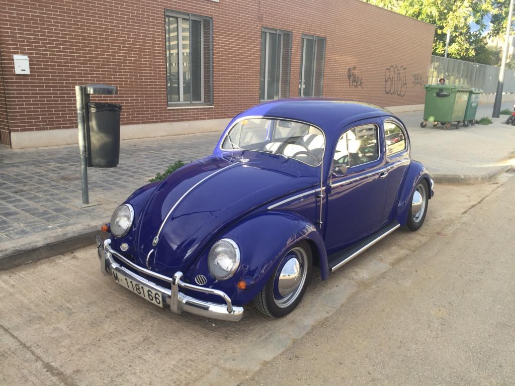 Rebaja suspensión delantera y trasera de escarabajo Img_6610