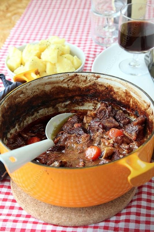 Recettes de cuisine française  - Page 4 10885210