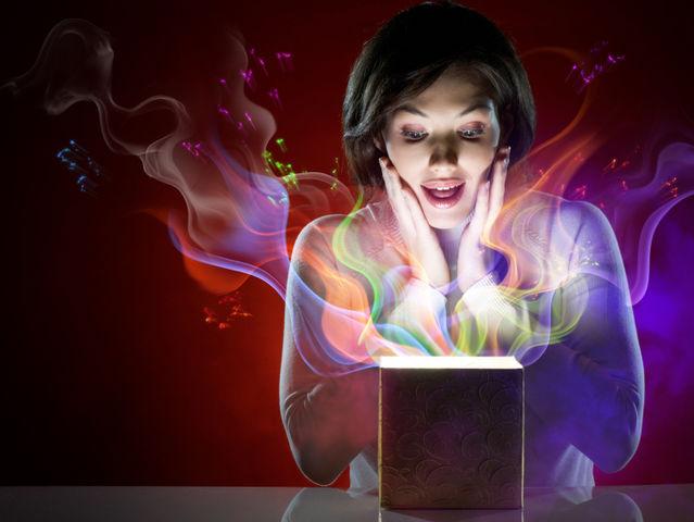 Les couleurs que vous voyez peuvent déterminer votre émotion dominante 12d6aa10