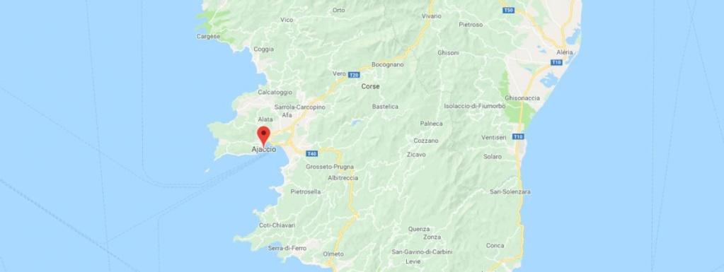 Ajaccio : une centaine de plaintes ont été déposées après le vol de photos de jeunes filles sur les réseaux sociaux 16787410