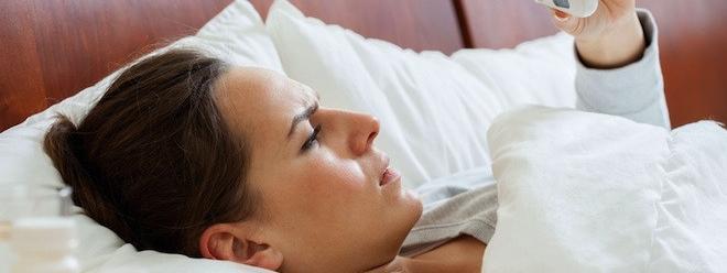 La grippe arrive : comment l'éviter ? 16811210