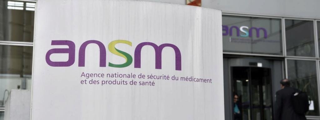 Hypertension : l'Agence du médicament rappelle des lots de médicament à base d'irbésartan 16814210