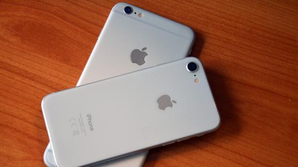 Cet incroyable bug de l'iPhone qui permet d'espionner ses contacts à distance 16923710