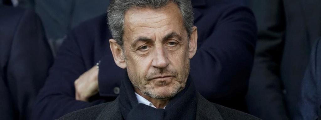 Nicolas Sarkozy visé par une enquête du parquet financier sur l'utilisation de grosses coupures 19506110