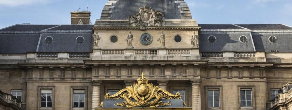 Un premier jihadiste français renvoyé devant la cour d'assises spéciale de Paris pour des assassinats en Syrie 19743610