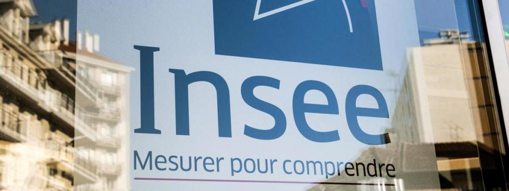 La croissance française plafonne à 0,2% au deuxième trimestre selon l'Insee 19790310