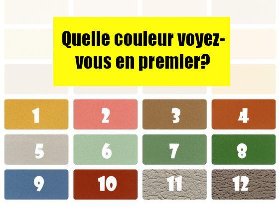 Les couleurs que vous voyez peuvent déterminer votre émotion dominante 2f471610