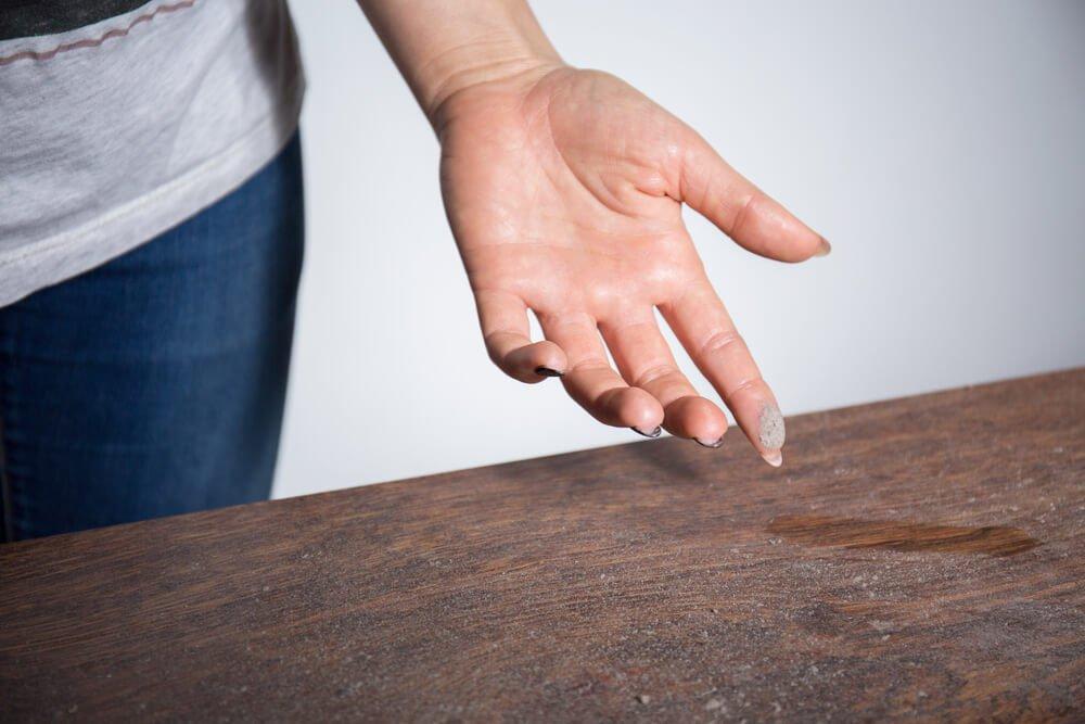 Allergies dans la maison: 14 astuces de médecins pour vous protéger 3-alle10