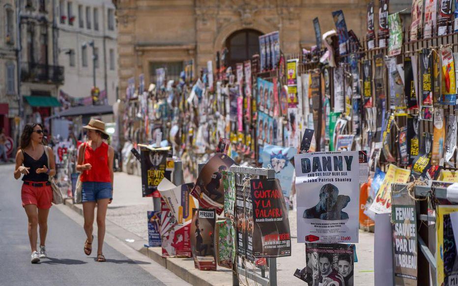 Festival : qui veut gagner des millions à Avignon ? 3ehjas10