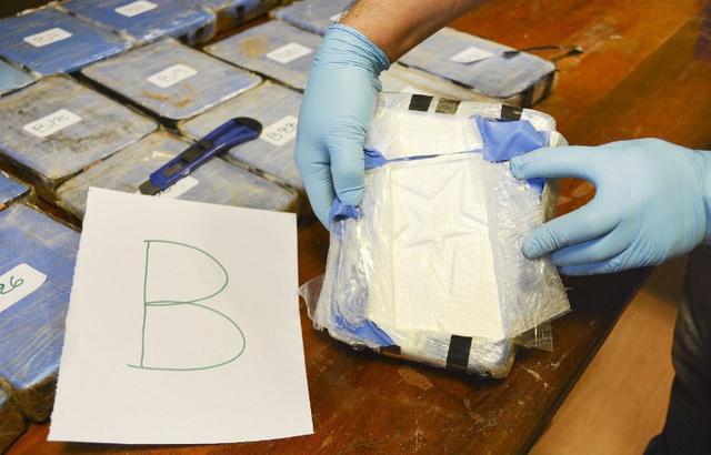 Lyon: Après la saisie de 36 kg de cocaïne, toute la procédure va-t-elle être annulée ? 640x4146