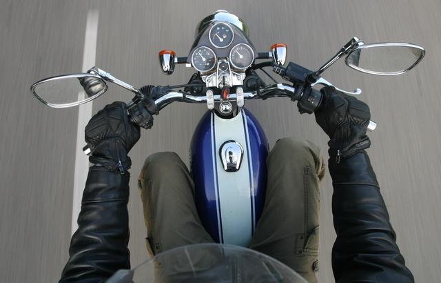 Doubs: Il veut récupérer une moto volée et est condamné pour avoir organisé une expédition punitive 640x4182
