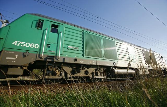 Nord: Il meurt percuté par un train en promenant son chien 640x4183