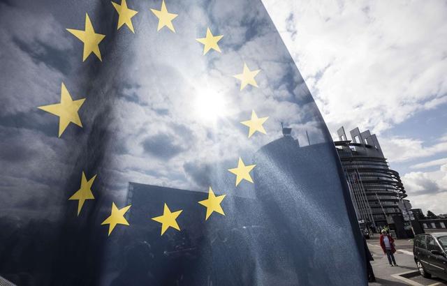 Elections européennes: Lois, budget, contrôle de l'UE... A quoi sert le Parlement européen? 640x4464
