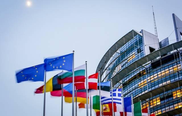 Elections européennes: Comment fonctionnent les partis au Parlement européen? 640x4472