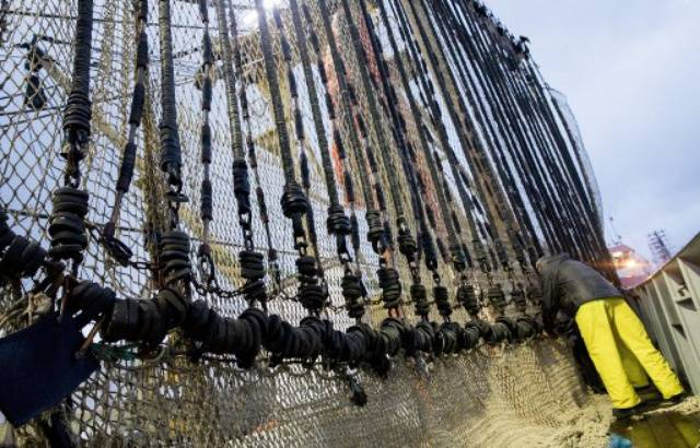 L'Assemblée nationale interdit la pêche électrique 640x4497