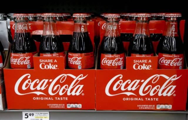 Coca-Cola a dépensé 8 millions d'euros en France pour influencer des scientifiques 640x4505