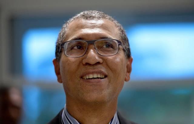 Guadeloupe: Le maire de Pointe-à-Pitre sous le coup d'une mesure de révocation 640x4512