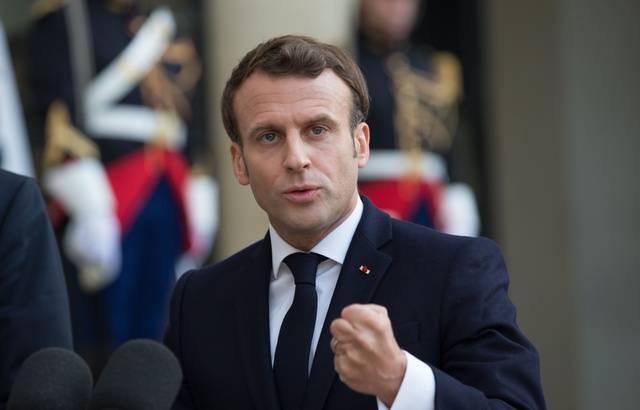 Biarritz: Emmanuel Macron en visite ce vendredi pour les préparatifs du G7 du mois d'août 640x4521