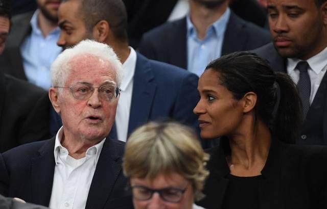 Elections européennes: Lionel Jospin appelle à voter pour la liste Glucksmann 640x4535