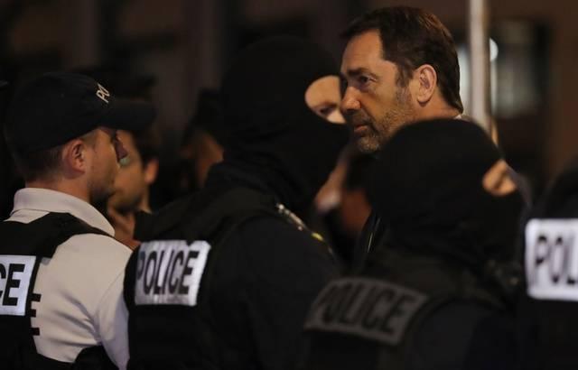 Explosion à Lyon: Les quatre gardes à vue, dont celle du suspect principal de l'attaque, prolongées 640x4558