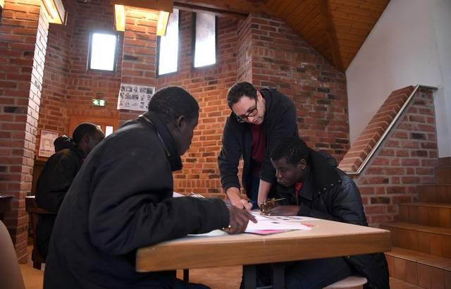 Tags racistes et antisémites sur une mairie d'Alsace, un élu menacé 640x4603